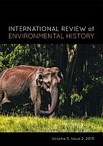 International Review of Environmental History
