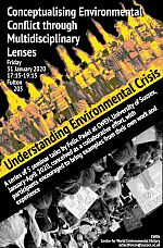 Conceptualising Environmental Conflict through Multidisciplinary Lenses
