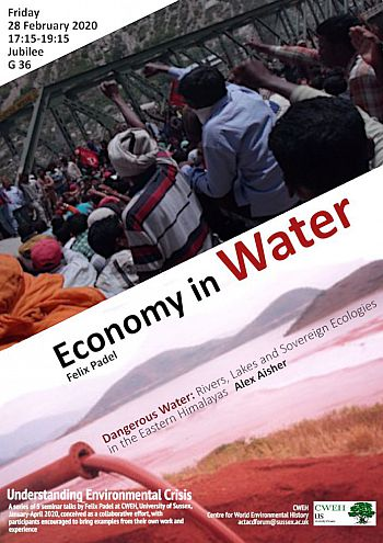 Economy in Water