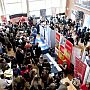 Graduate careers fair