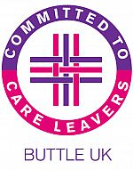 Buttle UK kite mark for care leavers