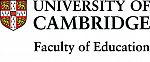 University of Cambridge: Faculty of Education logo