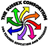 Sussex Consortium of Teacher Education and Research logo
