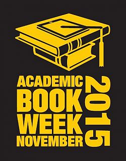 Academic Book Week logo
