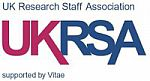 UK Research Staff Association Logo