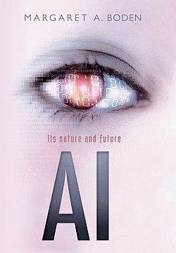 AI, Its Nature and Future book by Maggie Boden