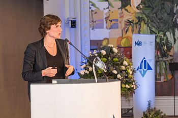 Mariana Mazzucato at Nordic Investment Bank