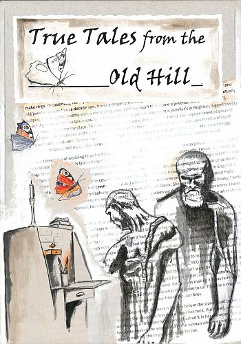 True Tales from the Old Hill cover