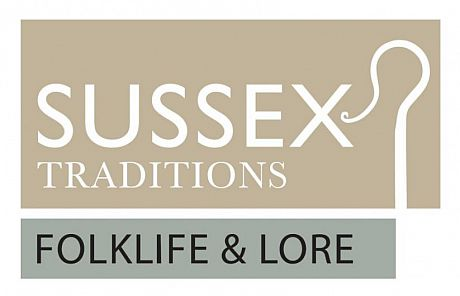 Sussex Traditions - Folklife and Lore logo