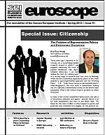 Euroscope Newsletter