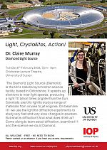 IOP lecture - Murray Feb18