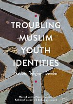 Troubling Muslim Youth book cover
