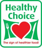 Healthy Choice logo