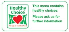 Healthy Choice logo 2