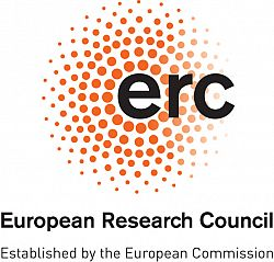 New logo for ERC jpeg image 2013