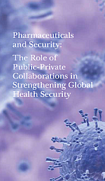 Pharmaceuticals and Security Leaflet
