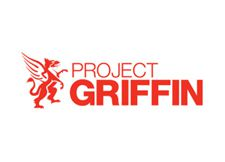 Logo for the Project Griffin project in counter terrorism training