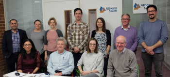 Athena SWAN Self-Assessment Team January 2018