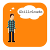 Icon takes you to the Skillclouds page on the Learning & Development Team website