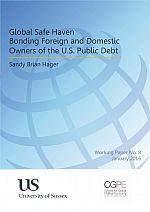 Global Safe Haven Bonding Foreign and Domestic Owners of the U.S. Public Debt