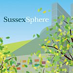Sussex Sphere square logo