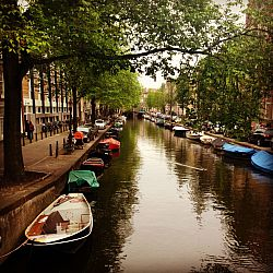 Study abroad in the Netherlands