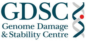 Logo of the Genome Damage and Stability Centre