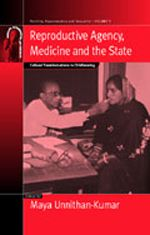 Reproductive Agency, Medicine and the State