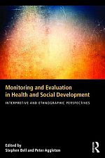 Monitoring and Evaluation in Health and Social Development