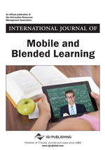 International Journal of Mobile and Blended Learning