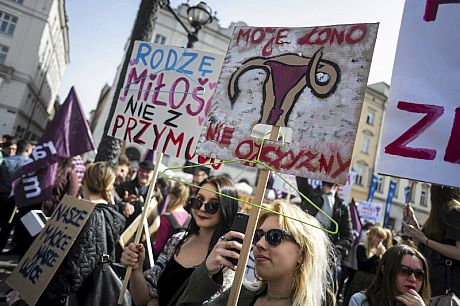 Stop Abortion in Poland