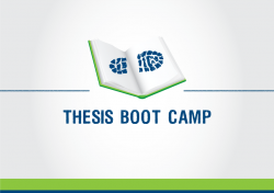 Thesis Boot Camp Logo