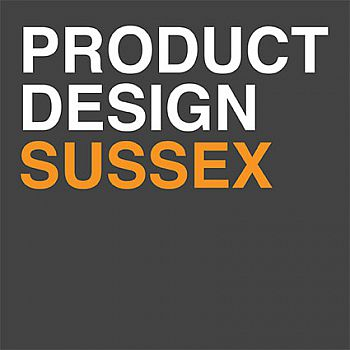 BSc Product Design Degree Show Brochure front cover