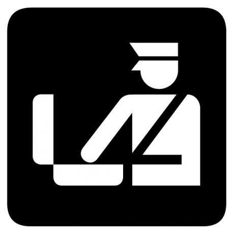 Customs graphic