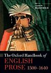 Hadfield - Oxford Handbook of English Prose