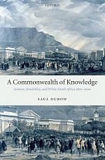 A Commonwealth of Knowledge