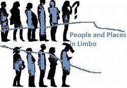 People and Places in Limbo poster