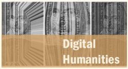 Digital humanities button