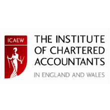 Institute of Chartered Accountants, England and Wales logo