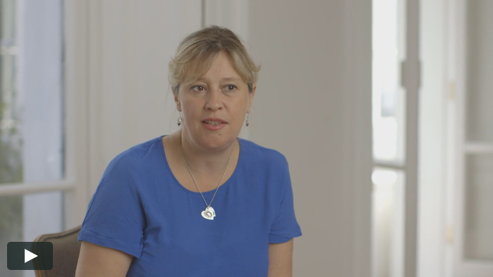 Professor Louise Serpell, Co-Director of the Sussex Dementia Research Group