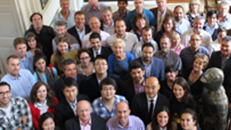 Staff in the School of Business, Management and Economics at Sussex