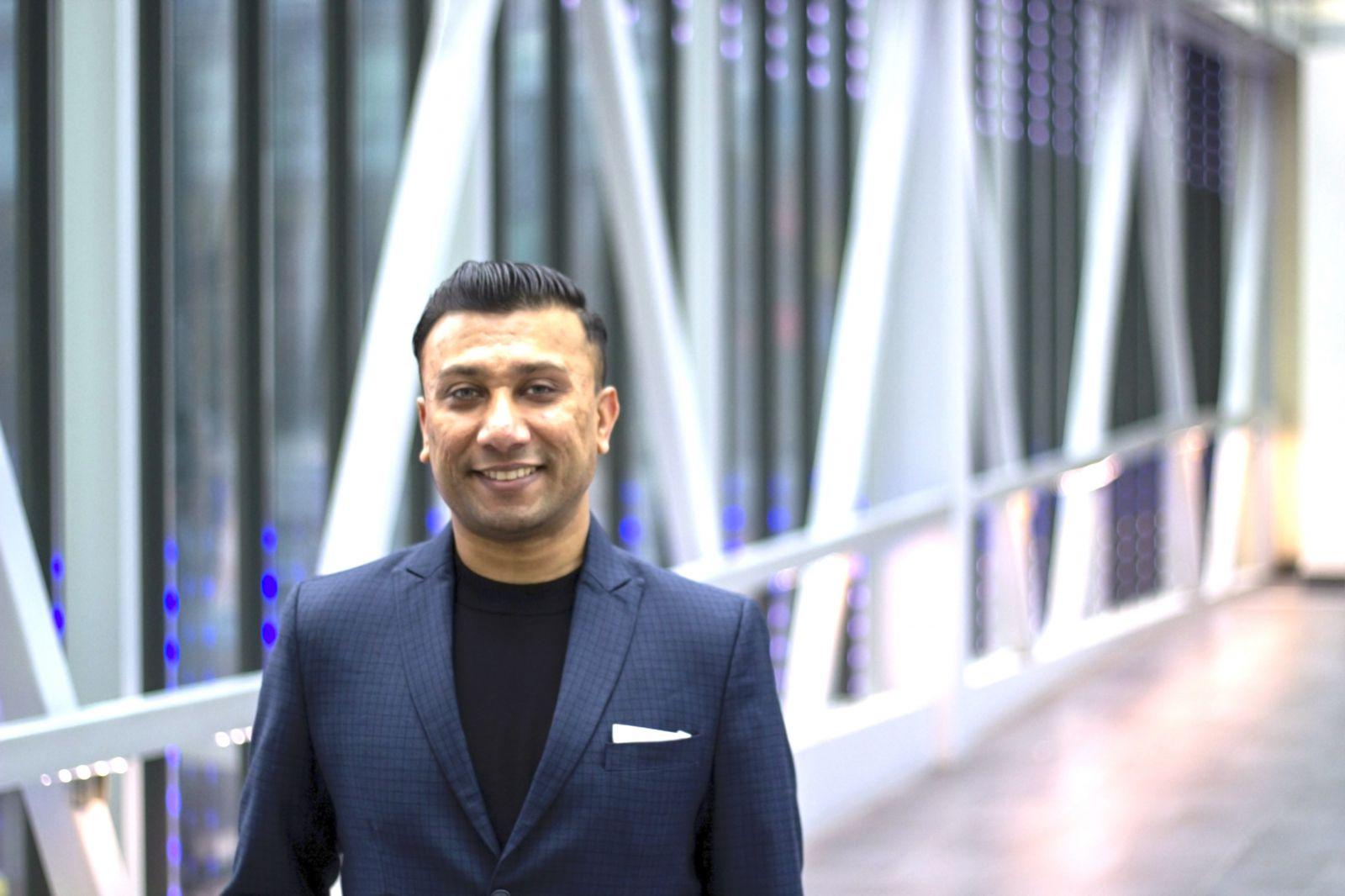 Prateek Sureka