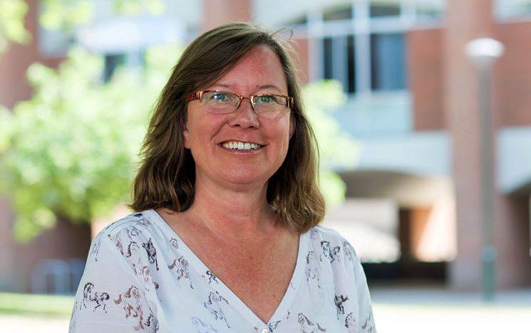 Professor Kelly Coate