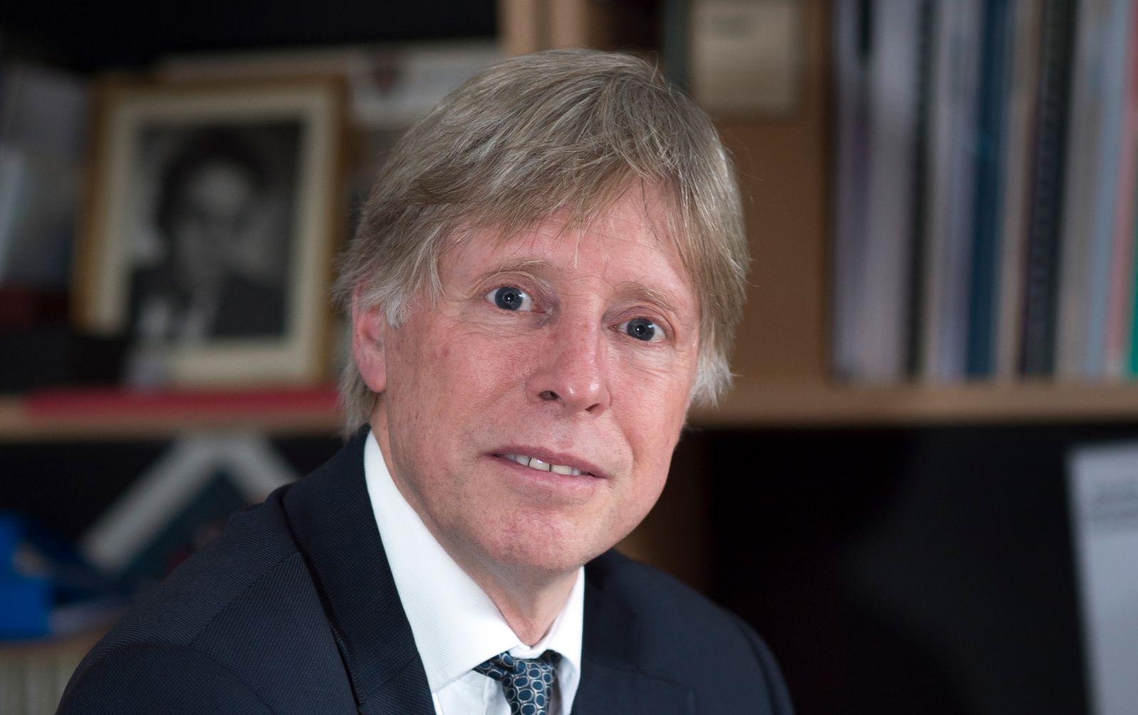 Professor Stephen Shute