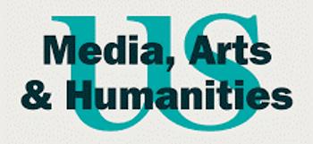 Media Arts and Humanities logo