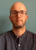 Neil Cantwell, Global Partnerships Manager