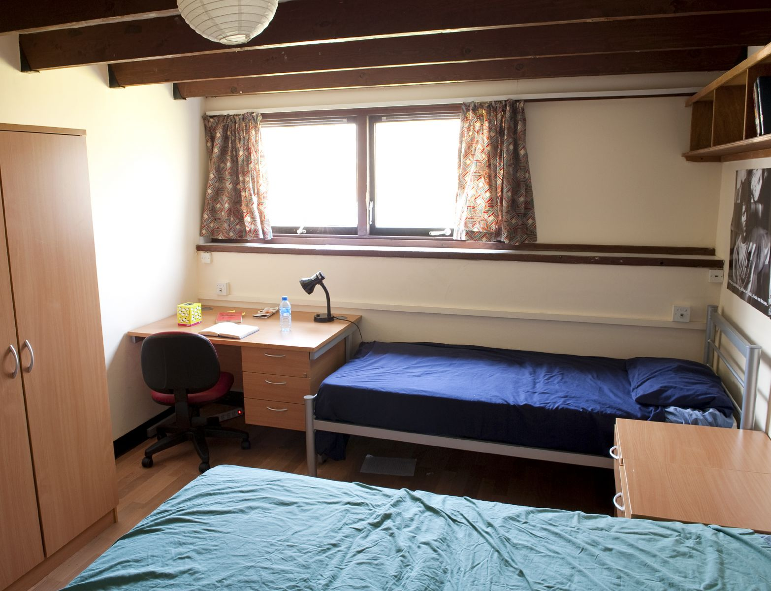 Photo Of A Budget Shared Room In East Slope