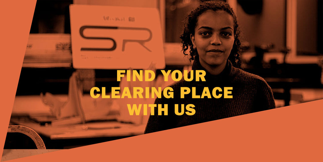 Find your Clearing place with us