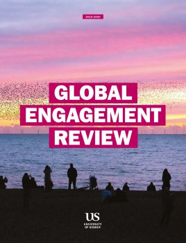 Brighton Sea Front, Global Engagement Review