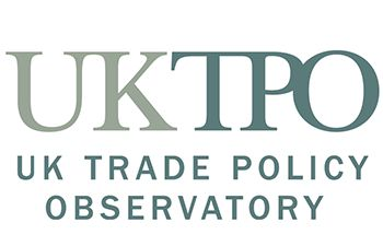 Logo of the UK Trade Policy Observatory